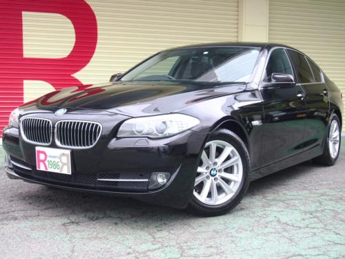 2013年式 BMW5シリーズ523i ハイラインP